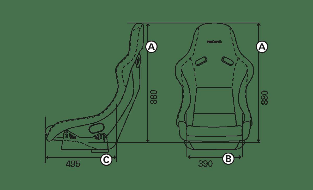 recaro-pole-position-masse